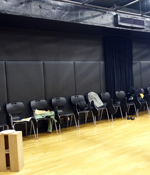 <span>[第2期] 活動④</span><br>オペラ「新しい時代」をめぐるワークショップ